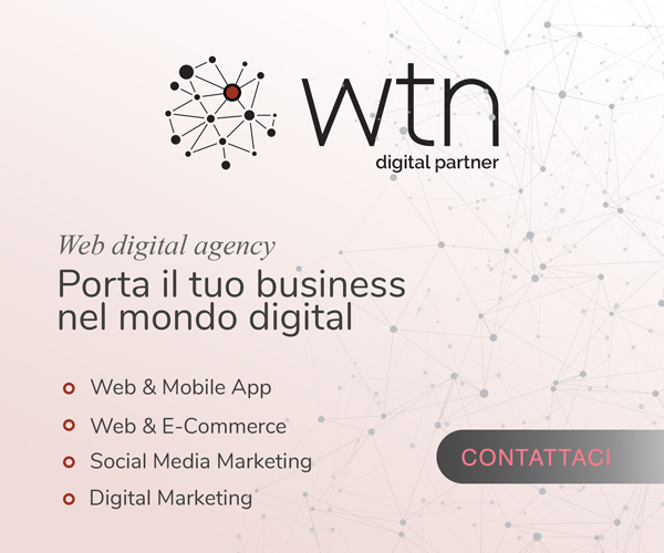 Digital agency WTN