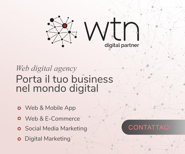 Digital agency WTN