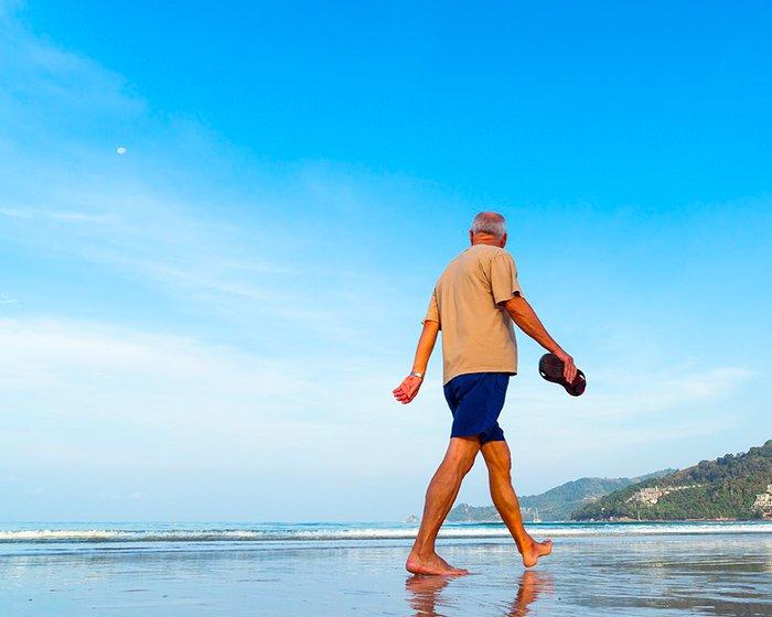 Soggiorni estivi per anziani a Rivabella di Rimini | Il Nuovo Terraglio