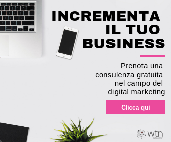 Digital Marketing WTN Digital Partener